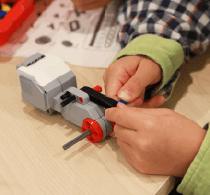「教育用レゴ・マインドストームEV3」